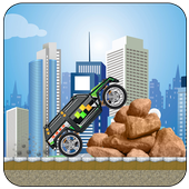 City Monster Truck 1.0