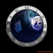 com.cne.tardisclock icon