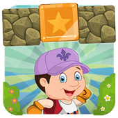 Max Adventure WorldNoodleGenieAdventure