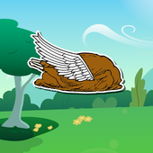 Flying Turkey 1.0