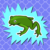 Leaping Frog 1.6