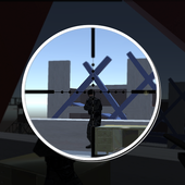 Sniper vs Sniper Online 1.0