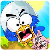 Chicks Revenge : Tiny Pig Kill 2.5