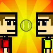 Tennis Ball Juggling Super Tap 1.0