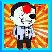 Jerk Zombie Beach Killer 2014 1.0