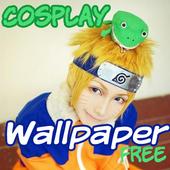 COSPLAY NARUTOO WALLPAPER 1.0