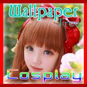 Cosplay wallpaper 1.1