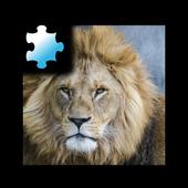 Jigsaw Puzzle: Lion 2.0