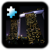Jigsaw Puzzle: Night View 2.0