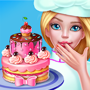 My Bakery Empire - Bake, Decorate & Serve Cakes 1.0.7