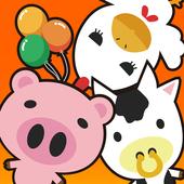 どうぶつランド「meet-me POCKET」 1.6.3