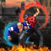 Infinite Fighter-Shadow of street- 1.0.50