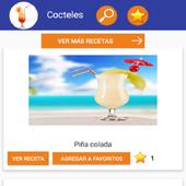Cocteles y tragos recetas 17.0