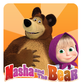 Masha and The Bear Number Saymayı Learn (Child) 1.0