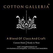 Cotton Galleria 6.5