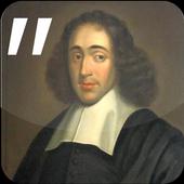 Baruch Spinoza Quotes Pro