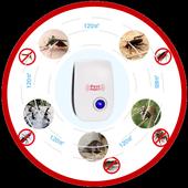 Pest Repeller Simulator 1.0