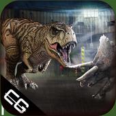 Jurassic Dinosaur War 3DCode GamesAction