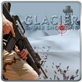 Glacier Sniper Shooting 1.4