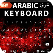 Arabic keyboard-Easy Fast Arabic English Typing 1.0.3