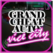Cheats codes for GTA Vice City 1.0