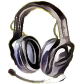 HeadSet 2.1