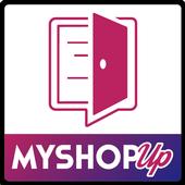 Myshopup: Create FREE Website 1.1.6