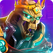 Dungeon Legends - PvP Action MMO RPG Co-op Games 3.21