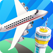Idle Airport Tycoon - Tourism Empire 1.3.0