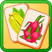 Mahjong Wild Fruits 1.1