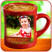 Coffee cup Photo Frames 1.0