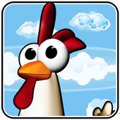 Chicken Escape Free - Fun Game 1.2