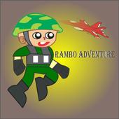 Rambo Java Adventure 1.0