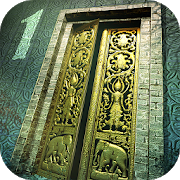 Escape game : 50 rooms 1 31