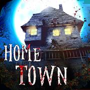 Escape game:home town adventure 12