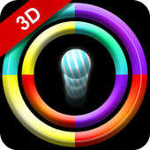 Color Ball: 3D Color Switch 1.6