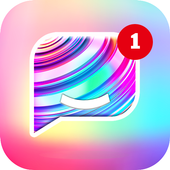 Color SMS - Themes, Customize chat, Emoji 1.2.0
