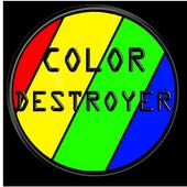 Color Destroyer Free 14