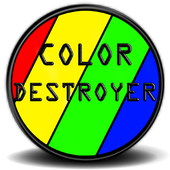 Color Destroyer Free 14