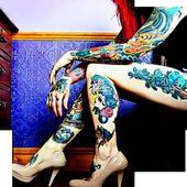Colored Tattoo Designs 1.0