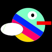 Flappy Cuckoo -Journey Of Bird 1.0