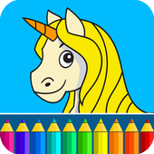 Fairy tales: Drawing game 7.6.0