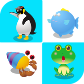 Memory Game For Kids 1.0.5