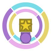 Shift: Color ITBlueBot GamesArcade
