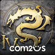 Inotia 4Com2uSRole Playing 1.3.2