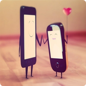 Love sms for him 1.03