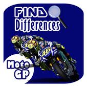 Find Differences MotoGP 1.0