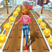 Subway Rush Runner 1.0.7