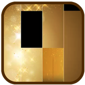 Gold Piano Tiles 2018 1.0