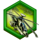 Gunner: Helicopter Attack Game 5.0